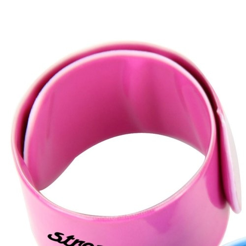 Slap-On Wristband