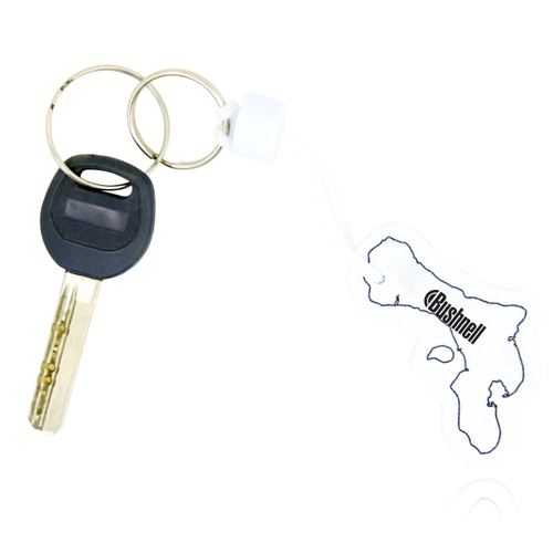 Your Customize Shape Floating Key Chain Image 3