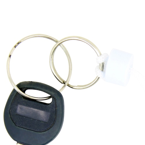 Your Customize Shape Floating Key Chain Image 6
