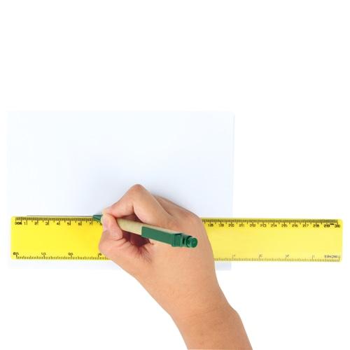 12 Inch Elegant Ruler Image 3