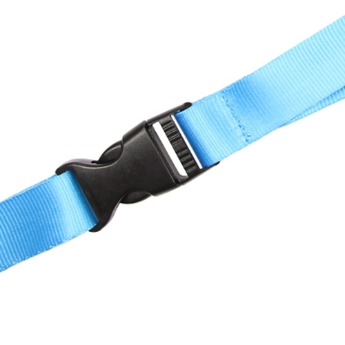 Nylon Lanyard With Lobster Clip