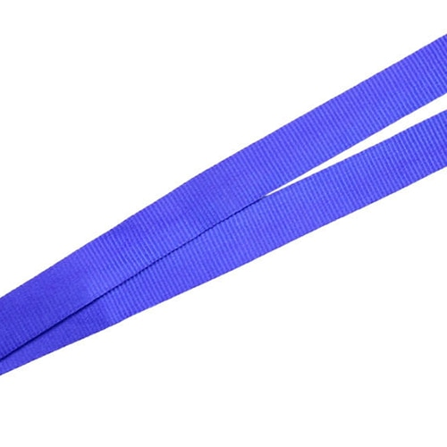 Polyester Lanyard With Cell Phone Attachment