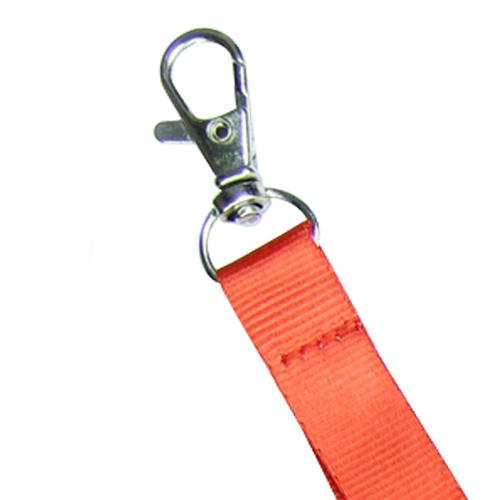 Polyester Lanyard With Trigger Clip
