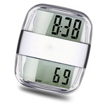 Cute Snazzy Pedometer Radio