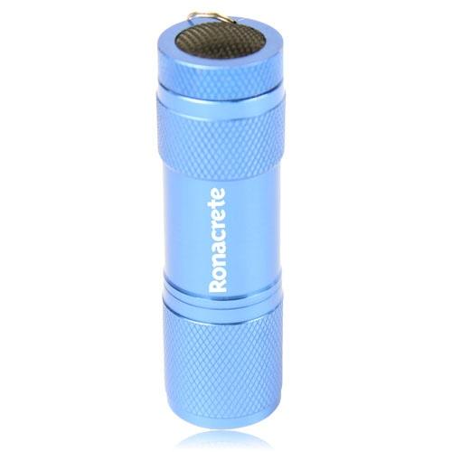 Super Bright Aluminium Flashlight Image 5