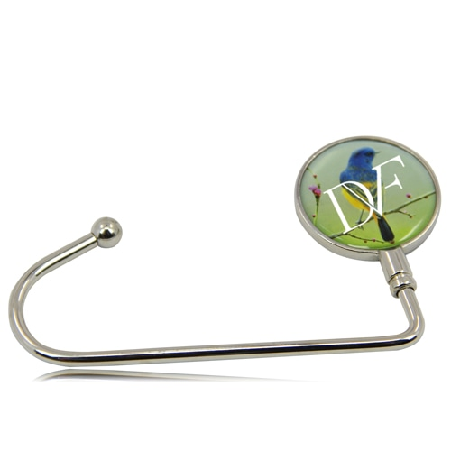 Durable Metal Purse Hanger Image 1
