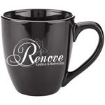 Fascinated Ceramic Mug