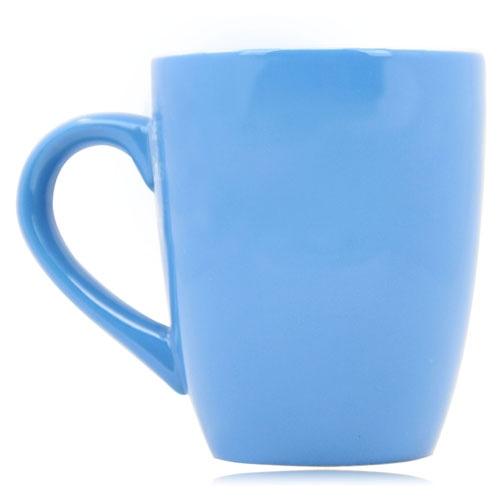 Deluxe Chic Ceramic Mug Image 1