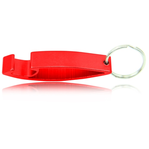Ergo Aluminium Keychain Bottle Opener
