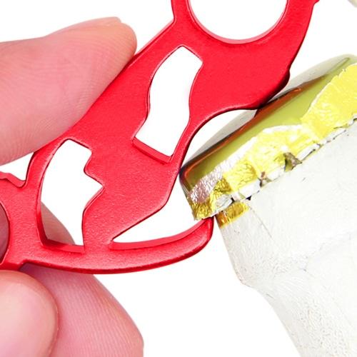 Motorcycle Bike Keychain Bottle Opener