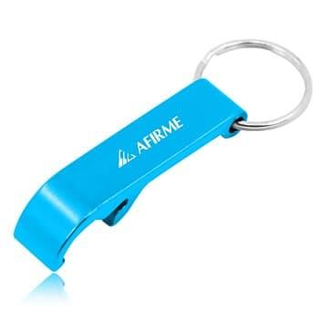 Classic Bottle Opener Keychain