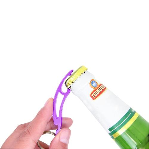 Esa Keychain With Bottle Opener Image 3