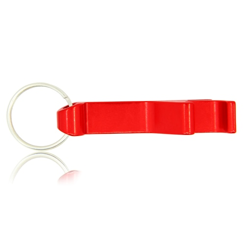 Keyring With Bottle And Can Opener Image 5