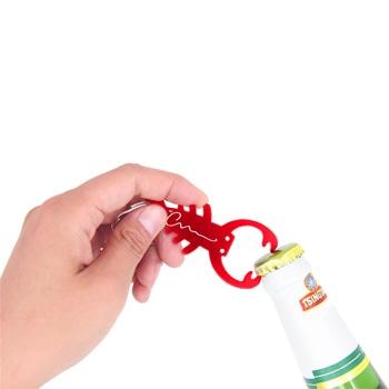 Scorpion Shaped Key Holder Bottle Opener