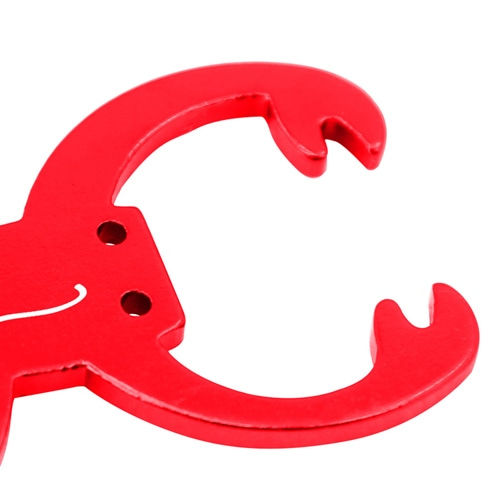 Scorpion Shaped Key Holder Bottle Opener