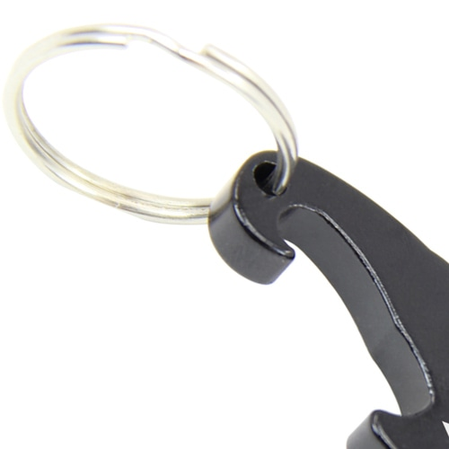 Seahorse Keychain Operner