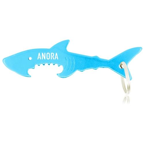 Shark Dual Opener And Keyring