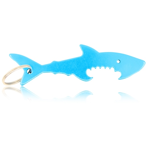 Shark Dual Opener And Keyring