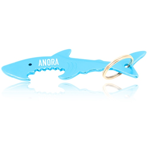 Shark Dual Opener And Keyring Image 5