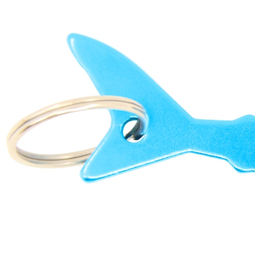 Shark Dual Opener And Keyring Image 7