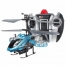 4CH 2.4G RC Helicopter Remote Control Mini Metal Gyro