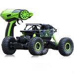 2.4Ghz Electric Toy Cars Remote Control Buggy