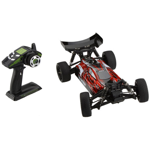 4WD Electric Brushed Off-Road Buggy RC Car