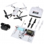 4CH 2.4GHz RC FPV Quadrocopter With Transmitter