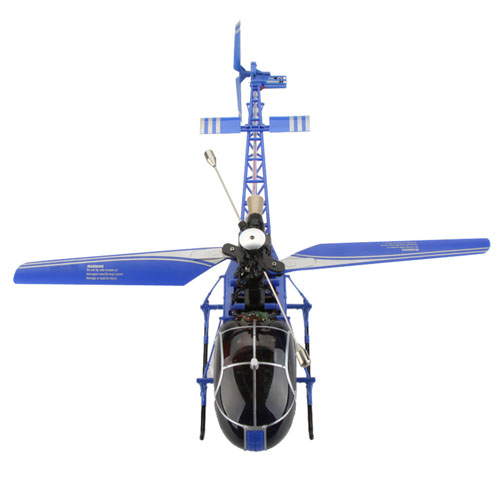 2.4G 4CH Lama RC Helicopter