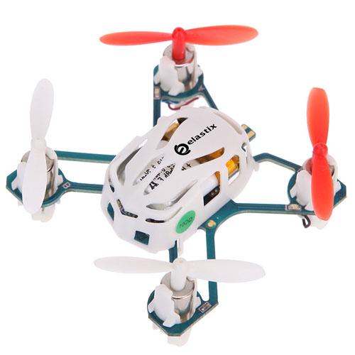 2.4GHz 4CH 6-Axis Gyro Mini Drone RC Quadcopter