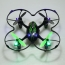 2.4G 6-Axis Gyro LCD Monitor RC Quadcopter