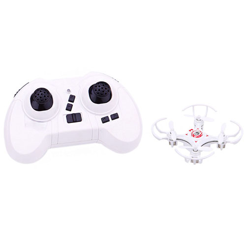 2.4G 4-CH 6-Axis Mini RC Helicopter Toys