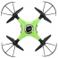 2.4G 4CH 6 Axis Music Play Drone RC Quad-Copter