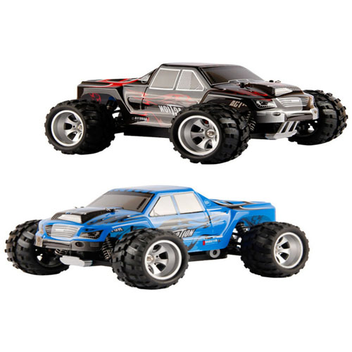 4WD Off-Road High Speed Buggy RC Drift Car