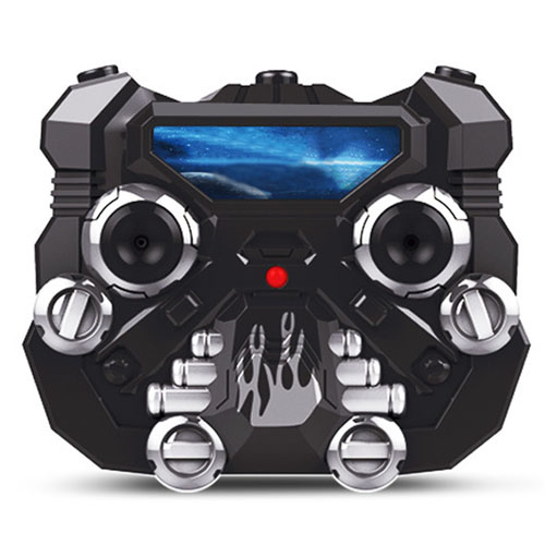 Deformation Robot RC Car Mode Children's Electric Toy Gift