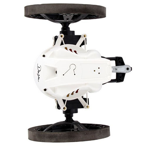 4CH 2.4GHz Jumping Remote Control Robot Car