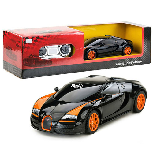 RC Veyron Remote Control Drift Car