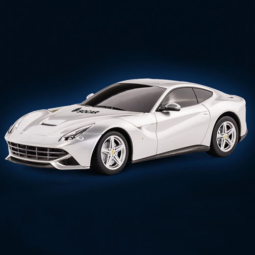 4CH F12 Remote Control RC Car
