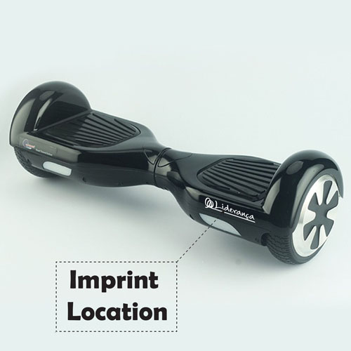 Two Wheel Electric Balancing Hoverboard Scooter