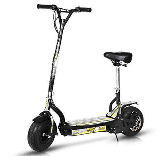 Powerboard Electric Scooter