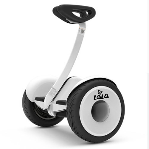Ninebot Two Unicycle Wheels Smart Scooter