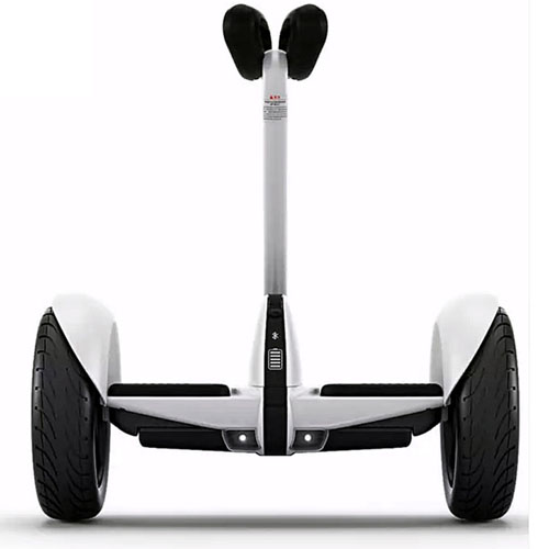 Ninebot Two Unicycle Wheels Smart Scooter Image 1