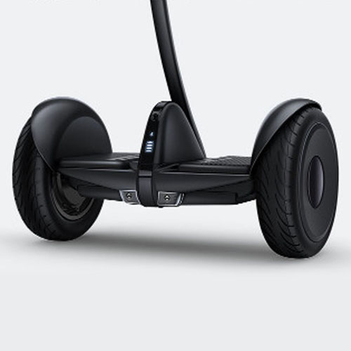 Ninebot Two Unicycle Wheels Smart Scooter Image 5