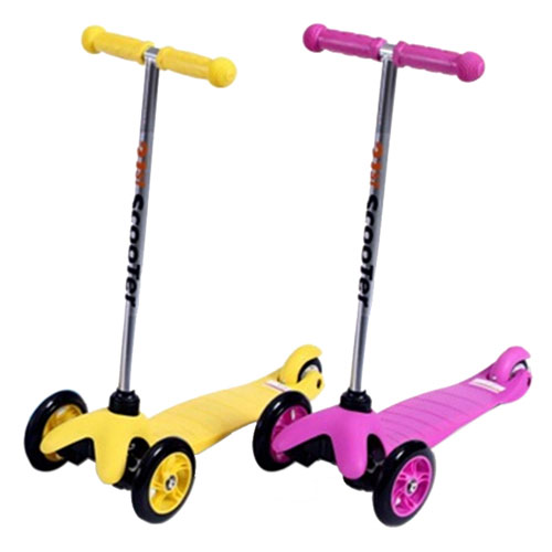 Three Wheel Childrens Scooter