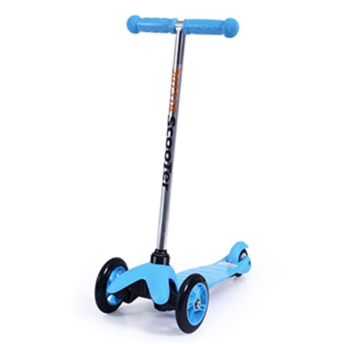 Three Wheel Childrens Scooter Image 4