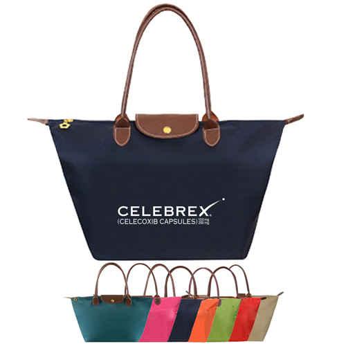 Women Water Proof Beach Handbag Image 1