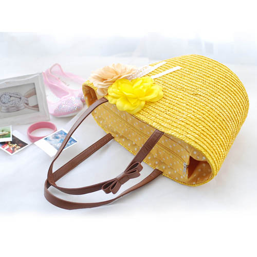 Summer Fashion Beach Bags Image 1