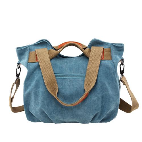Large Winter Women Messenger Bags