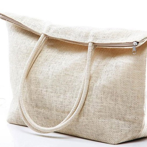 Straw Shoulder Diaper Bags