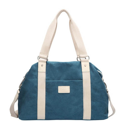 Blue Women Messenger Bags